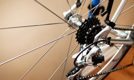 The Pedal Bike Shop