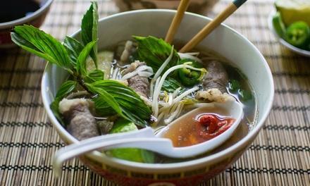 Pho Bamboo