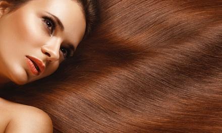HairGlam by Araceli at Salon Ice