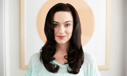 Katie Andersen at Hair Tech Salon