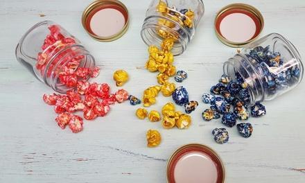 Chef Inspired Popcorn Company