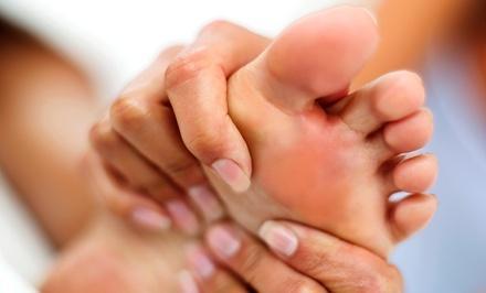 Comfy Feet Spa