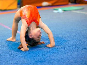 Top Notch Gymnastics