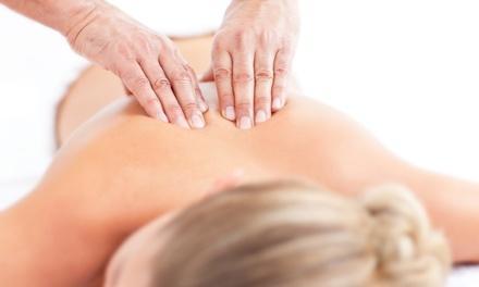 Massage by Tamika Chalk