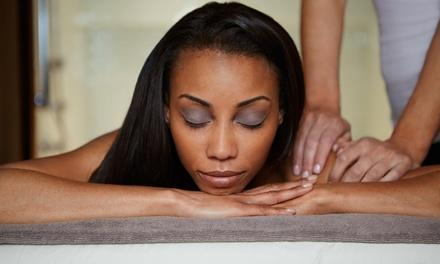 Just Because... Massage Therapy