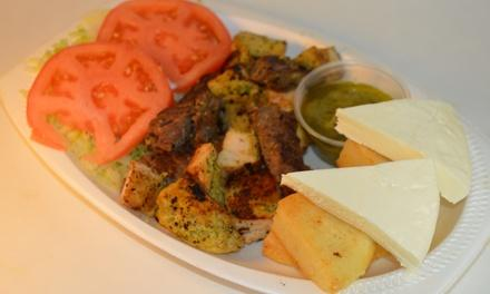 Q' Sabroso Fast Food