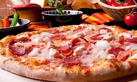 Francesco's Pizzeria & Italian Restaurant