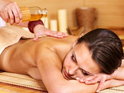 Thai Massage By Sarin