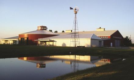 Delaware Agricultural Museum