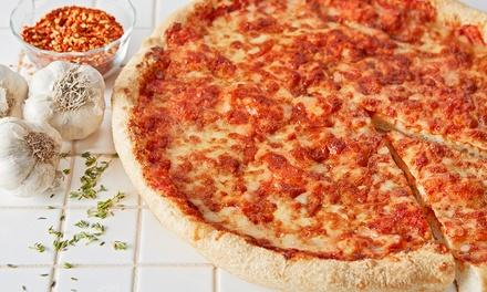 Mogio's Gourmet Pizza & Grill