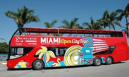 Gray Line Miami Tours