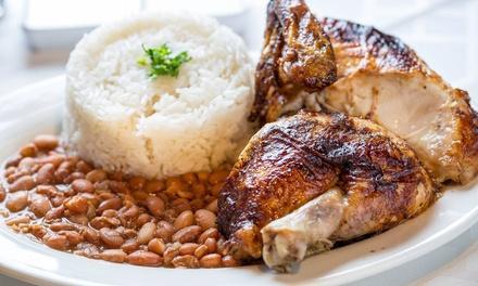 Riko Peruvian Cuisine Express