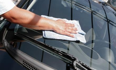 Lodi Hand Wash and Oil Change