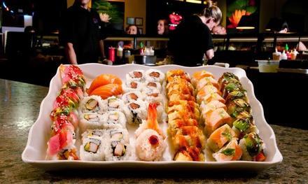Simply Sushi Restaurant