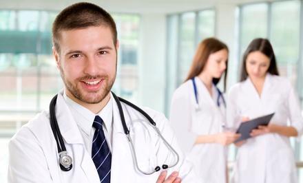 Men's Medical Institute
