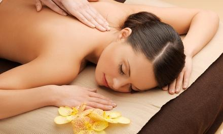 Hands on Hastings Massage Therapy