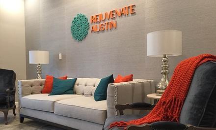 Rejuvenate Austin