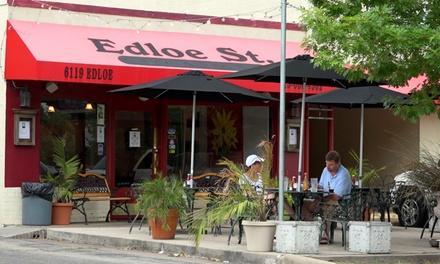 Edloe Street Cafe and Deli