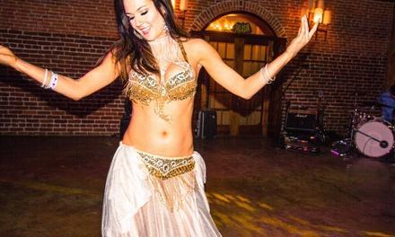 Zara Belly Dance Studio