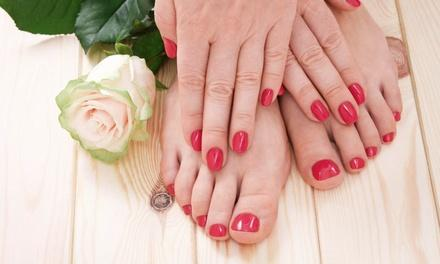 Beautiful Forever Nails & Spa