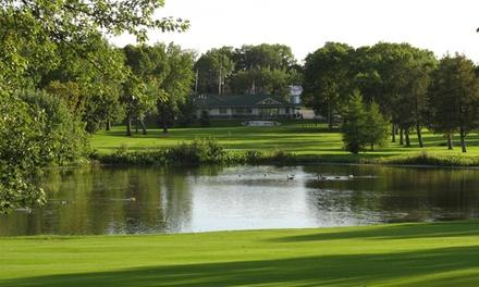 New Hope Golf Course
