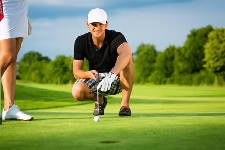 Golf Fitness Solutions