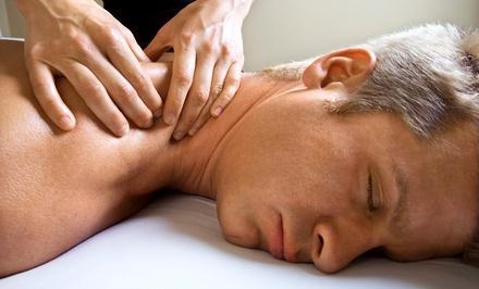 Warrior Massage