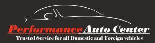 Performance Automotive Center