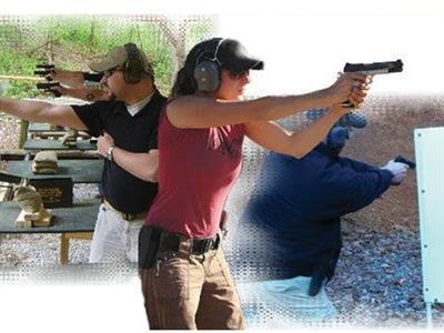 Austin's Tennessee Firearms School