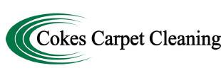 Coke's Carpet Cleaning