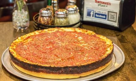 Pauly's Pizza-Ria