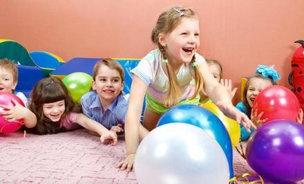 Cottage Tea and Children's Parties