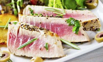 Gene's Seafood Restaurant