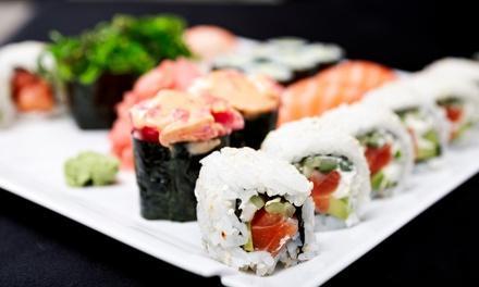 Okinii Japanese Restaurant