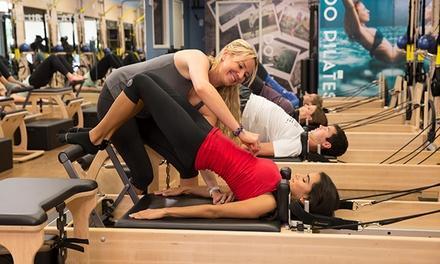 Club Pilates Santee
