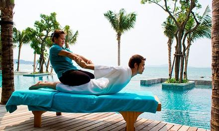 Tik Thai Spa and Massage