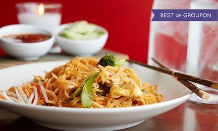 Banh Thai Restaurant