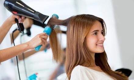 Shear Designs Hair Salon