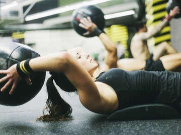 CrossFit Jungle Gym
