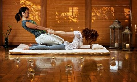 REAL Therapeutic Massage + Pilates