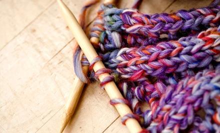 Grandma Vickie's Crochet Hut