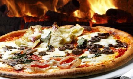 TiAmo Pizzeria