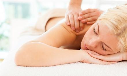 Healing Hands at Lavender Medical and Beauty Spa