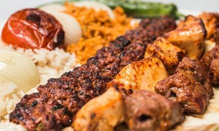 Rihana Mediterranean Grill