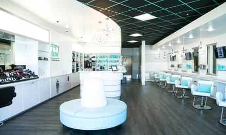 Primp and Blow, A Blow Dry Bar - Wichita Falls