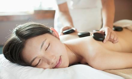 Massage by Melanie