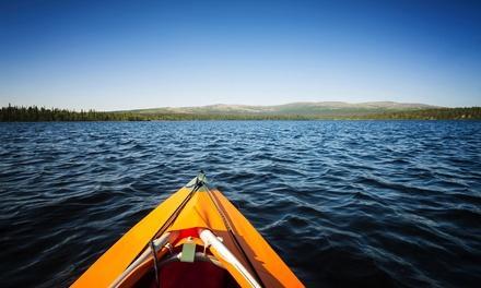 Leslie's Kayak & Paddleboard Rental