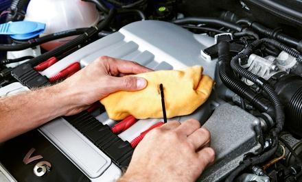 Reliable Auto Services