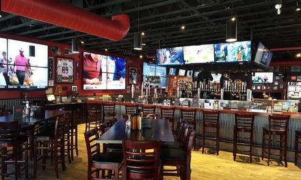 Rosati's Sports Pub