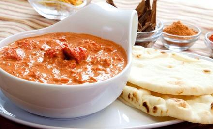 Mezbaan Indian Cuisine